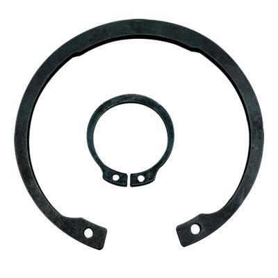 external rings