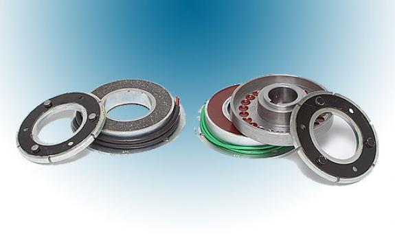 industrial brake clutch